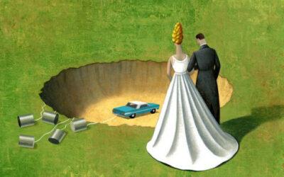 A válás utáni lelkiismeret furdalás legyőzése 4 lépésben