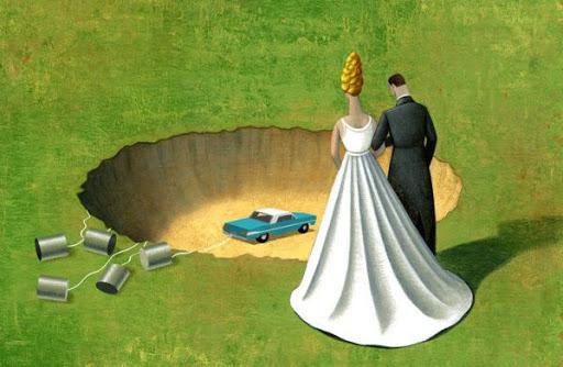 A válás utáni lelkiismeret furdalás legyőzése